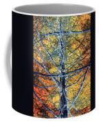 Tangled Web 2 Coffee Mug