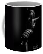 Tango II Coffee Mug