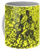 Tango In Yellow Coffee Mug