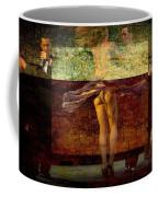 Tango Lovely Legs Coffee Mug