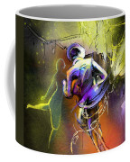 Tangoscape 02 Coffee Mug