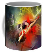 Tangoscape 06 Coffee Mug