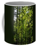 Tannehill Forest Coffee Mug
