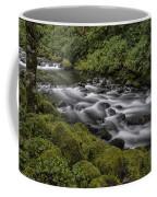 Tanner Creek Coffee Mug