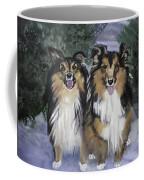Tanya And Tucker Coffee Mug