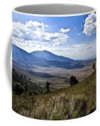 Tanzania Scenery Coffee Mug