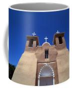 Taos Mission Coffee Mug