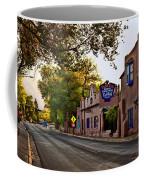 Taos Morning Coffee Mug