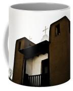 Taos Pueblo Coffee Mug