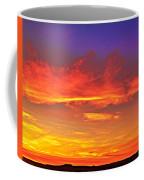 Taos Sunset Xxxx Coffee Mug