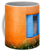 Taos Window IIi Coffee Mug
