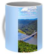 Bear Mountain Bridge 2 Coffee Mug
