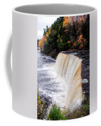Taquamenon Falls II Coffee Mug