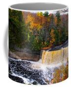Taquamenon Falls IIi Coffee Mug