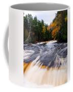 Taquamenon River Coffee Mug