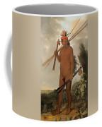 Tarairui Man Coffee Mug