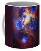Tarantula Nebula 2 Coffee Mug