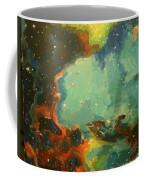 Tarantula Nebulae Coffee Mug