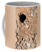 Tarantula Takes Scorpion 5 Of 5 Coffee Mug