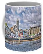 Tarbert -  Loch Fyne Coffee Mug