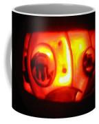 Tarboy Pumpkin Coffee Mug