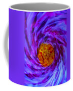 Tardus Timelord Tunnel Coffee Mug