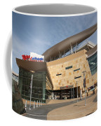 Target Field - Minnesota Twins Coffee Mug by Frank Romeo