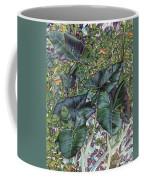 Taro Garden Coffee Mug