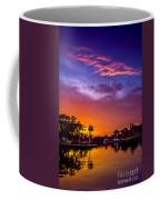 Tarpon Springs Glow Coffee Mug