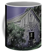 Tarpon Springs Warehouse II Coffee Mug