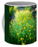 Tarragon Coffee Mug
