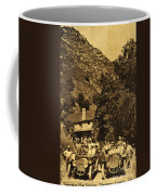 Tassajara Hot Springs Monterey County Calif. 1915 Coffee Mug