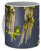 Tassels In The Breeze Coffee Mug