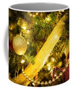 Tassels Under The Tree Coffee Mug