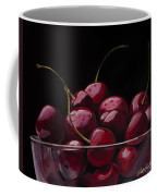 Tasty Cherries Coffee Mug