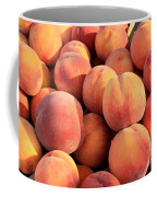 Tasty Peaches Coffee Mug