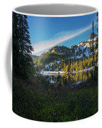 Tatoosh Peek Coffee Mug