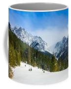 Tatry Coffee Mug
