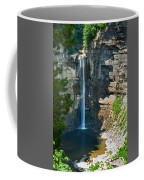 Taughannock Falls Coffee Mug by Christina Rollo