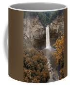Taughannock Falls Park Coffee Mug