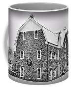 Tavern Room Within Coffee Mug