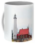 Tawas Point Lighthouse Coffee Mug