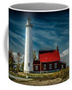Tawas Point Lighthouse Coffee Mug