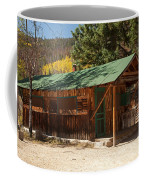 Taxidermyon The Holzwarth Historic Site Coffee Mug