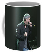 Taylor Hicks Coffee Mug