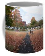 Taylor Park St Albans Vermont Coffee Mug