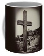 Tbilisi Cross Coffee Mug