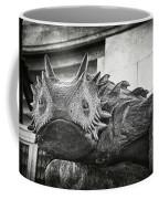 Tcu Horned Frog 2014 Coffee Mug