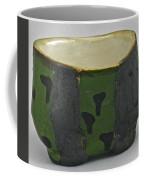 Tea Bowl #13 Coffee Mug