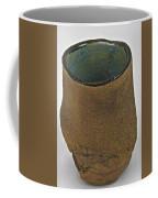 Tea Bowl #17 Coffee Mug